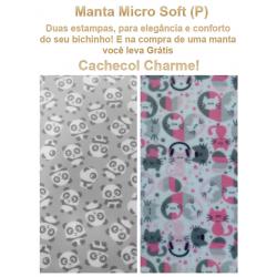 Manta Micro Soft (P)